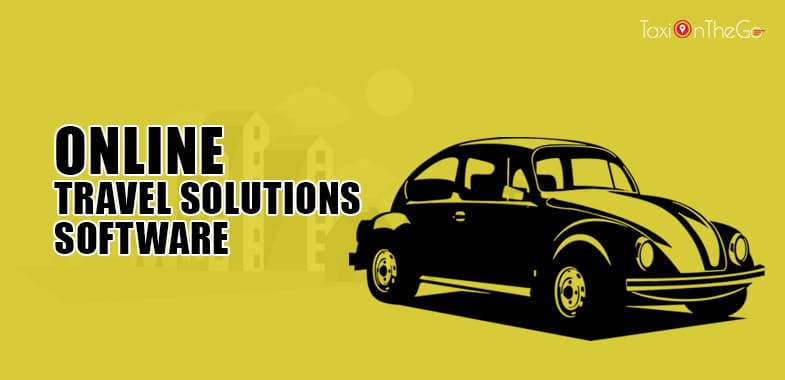 Taxi App Solutions | Ride Sharing App | TaxiOnTheGo - Blog