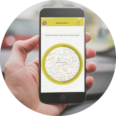THE READY TO USE CUSTOM TAXI APP SOLUTION
